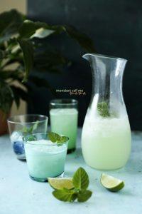 Blender Limeade