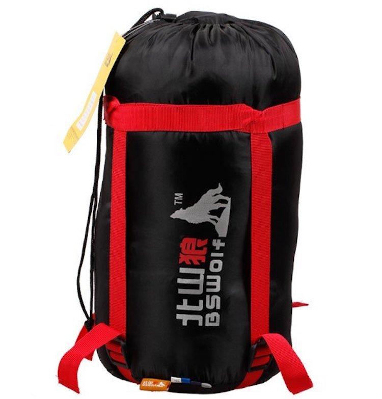 Bundle Monster Cool Weather Camping Sleeping Bag