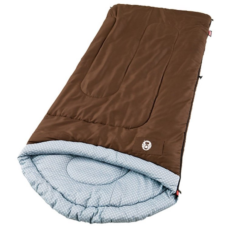 Coleman 2000004446 Willow Creek Sleeping Bag