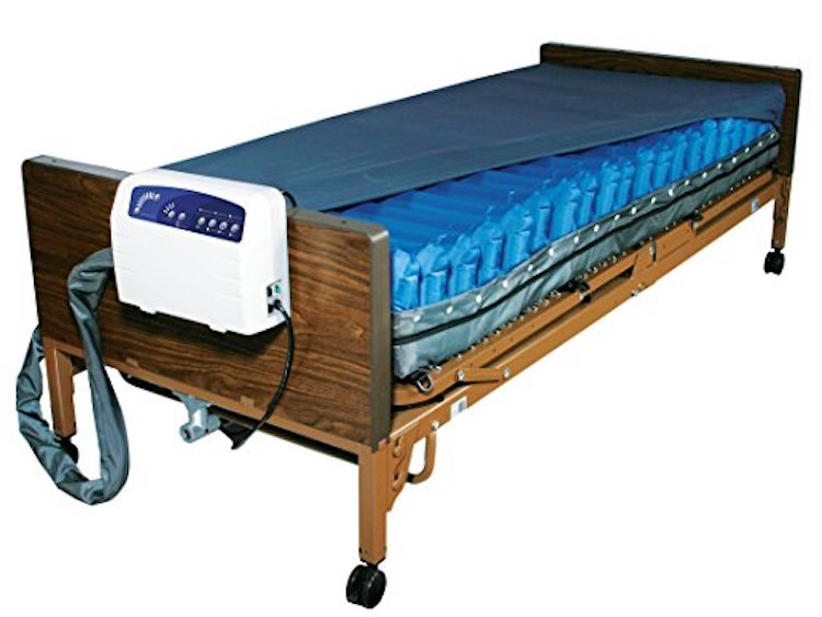 Drive Medical Med Aire Low Air Loss Mattress
