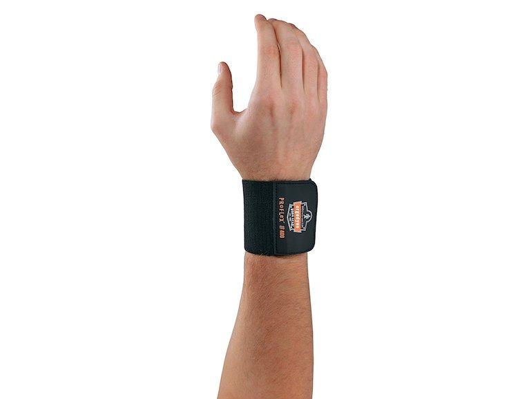 Ergodyne 400 Universal Wrist Wrap
