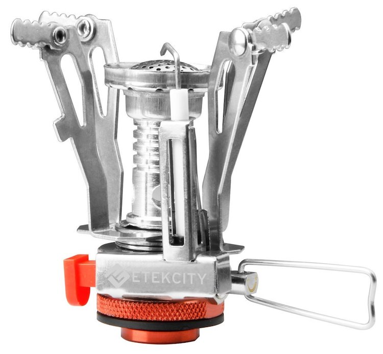 Etekcity Ultralight Portable Outdoor Camping Stove