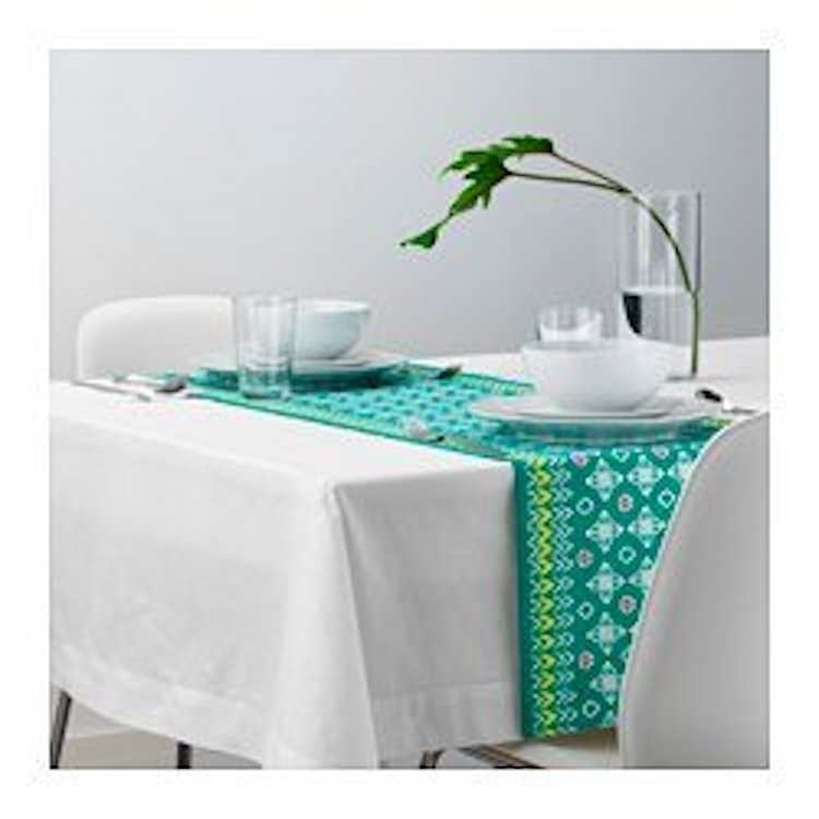 Ikea Table Runner