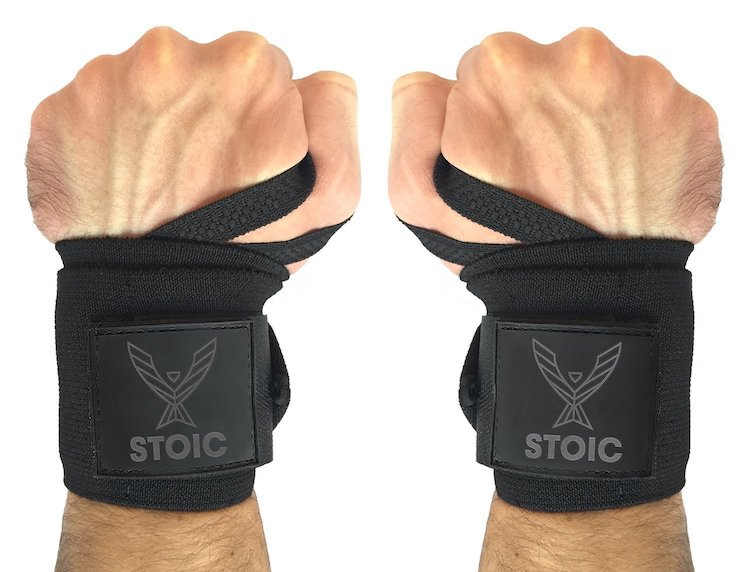 LIFT Wrist Wraps