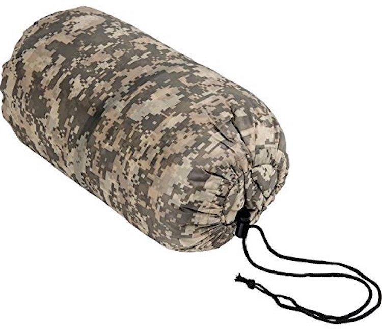 Maxam Digital Sleeping Bag