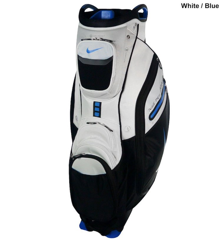 Nike BG0345-104 Performance Cart II Golf Bag