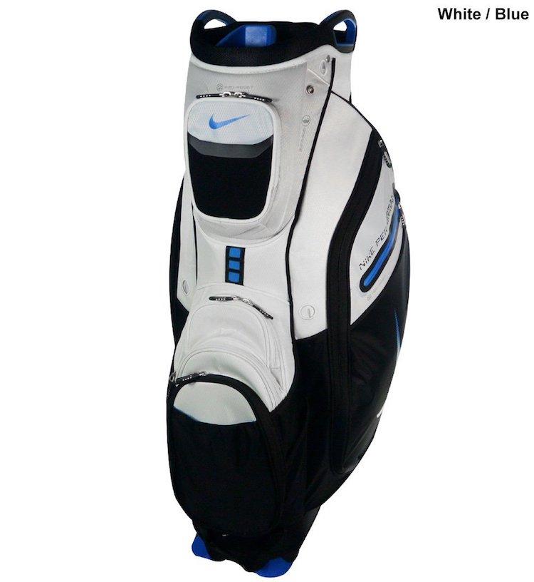 Nike BG0345-104 Performance Cart II Golf Bag