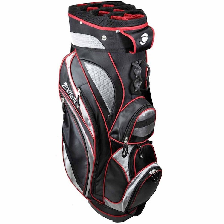 Orlimar CDX Golf Cart Bag