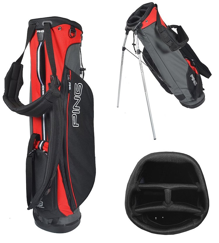 Ping L8 Stand Bag