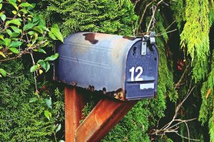Protecting Your Mail