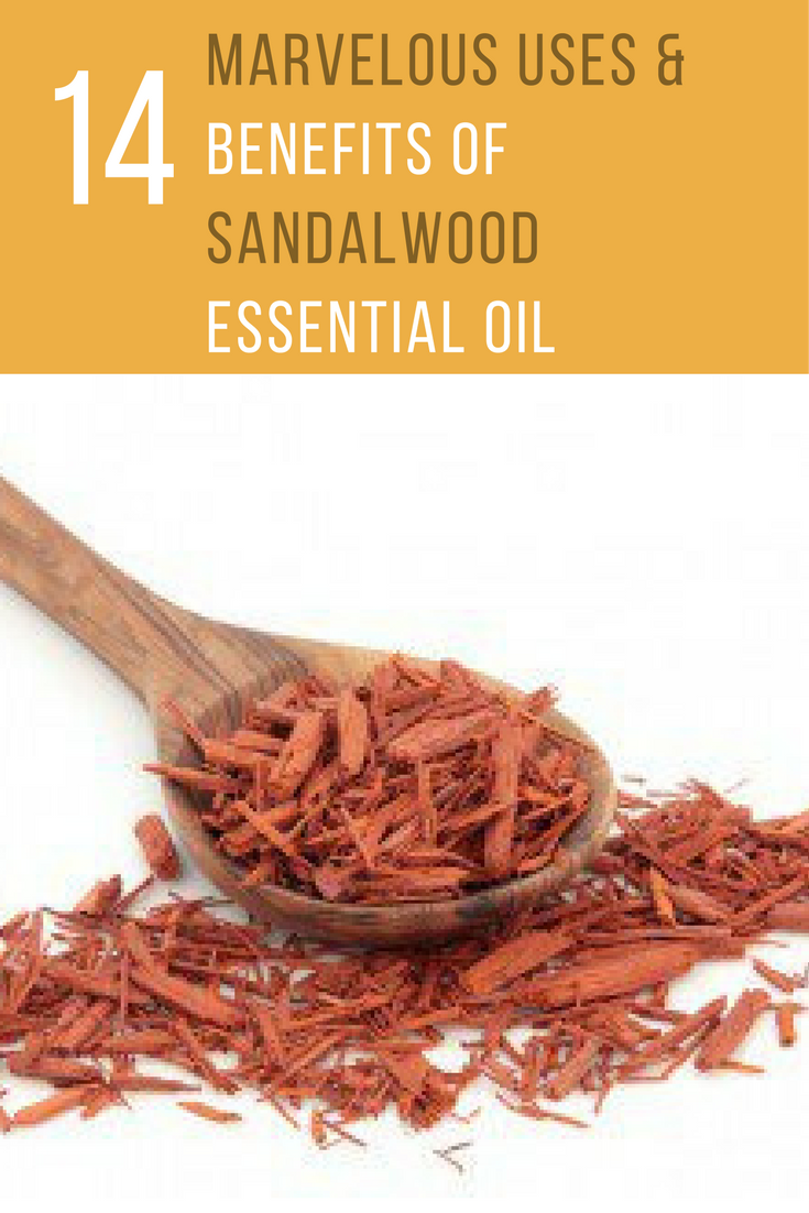14 Amazing Ways Sandalwood Essential Oil Can Improve Your Skin & Face
