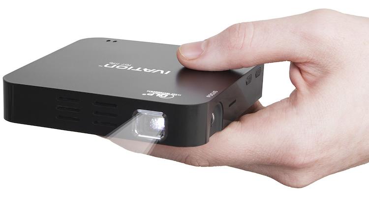 Mini Portable Projectors
