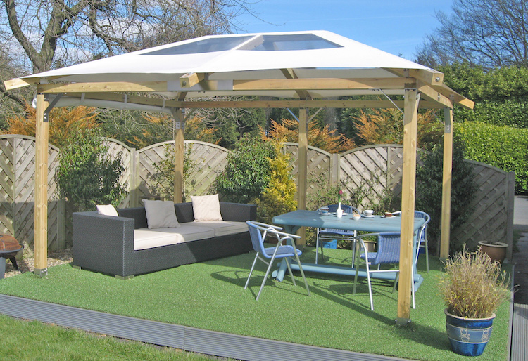 & Top 10 Best Outdoor Canopy Gazebos Reviewed in 2018