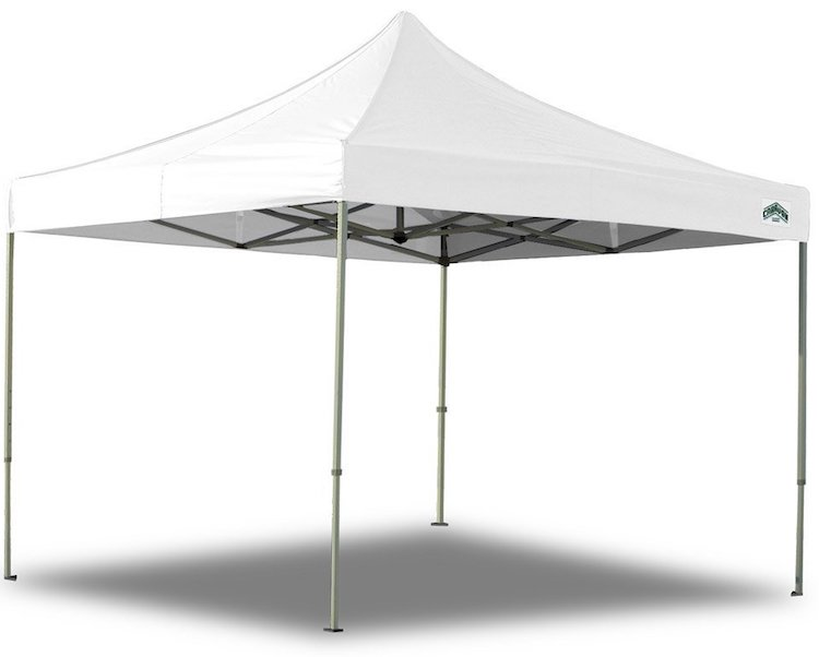 Caravan Canopy 10 X 10 Feet Display Shade Kit  sc 1 st  IdeaHacks & Top 10 Best Outdoor Canopy Gazebos Reviewed in 2018