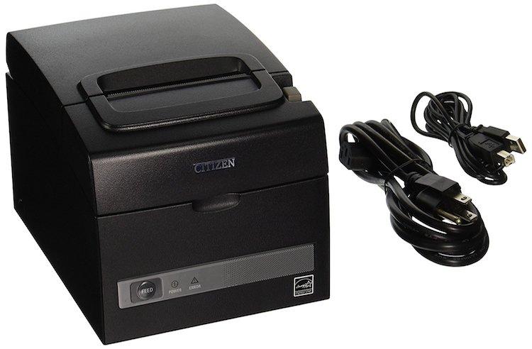 Citizen CT-S310II Line Thermal Printer