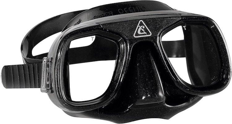 Cressi Scuba Diving Mask