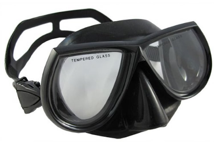 Scuba Choice Scuba Diving Mask