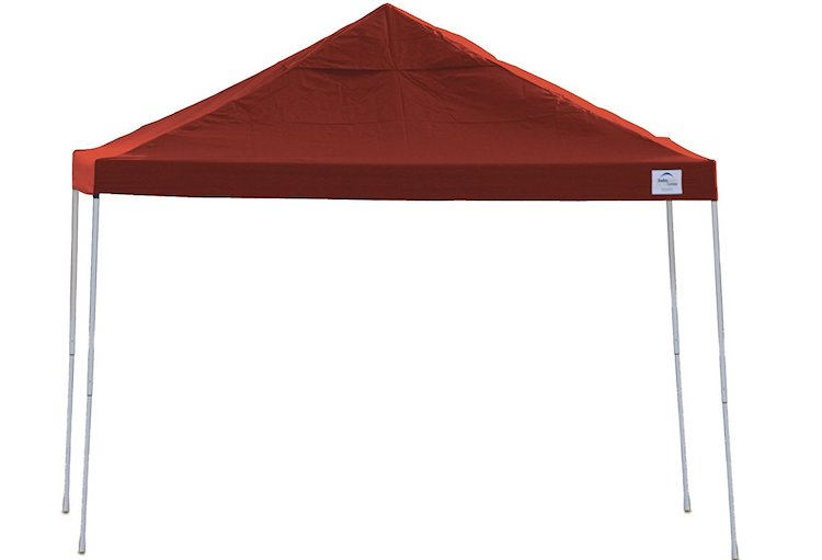 ShelterLogic Pro Series 12' x 12' Straight Leg Pop-up Canopy