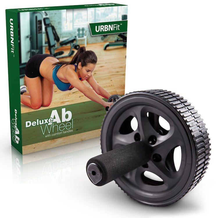URBNFit Ab Roller Wheel