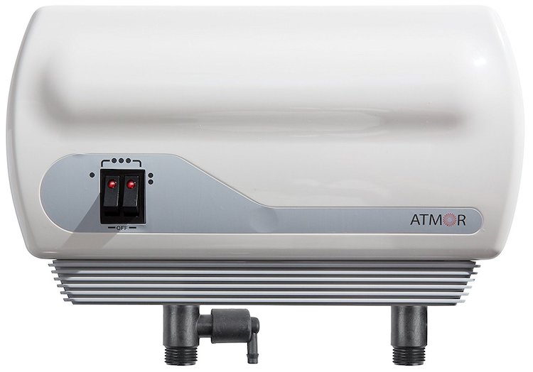 Atmor Tankless Electric Instant Water Heater