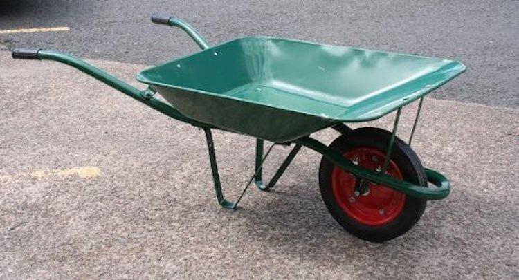 Bentley Garden Wheelbarrow