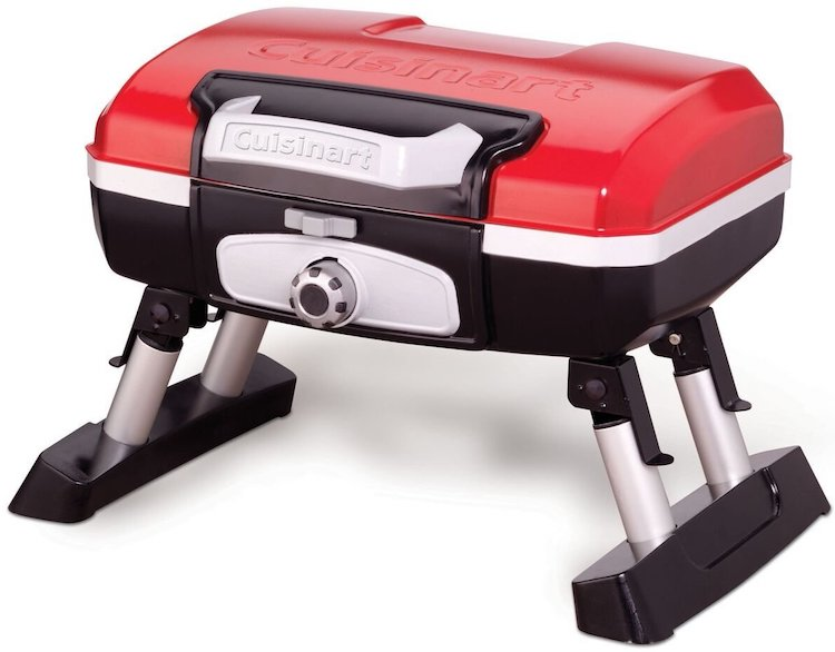 Cuisinart CGG-180T Portable Tabeltop Gas Grill