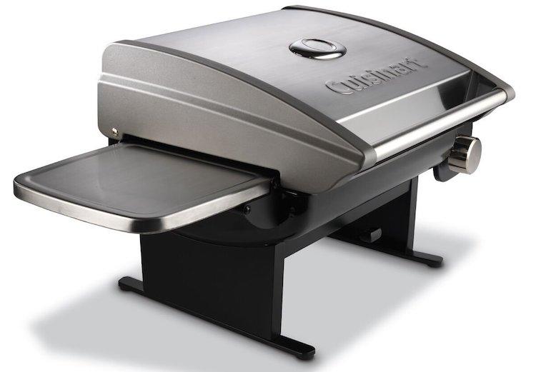 Cuisinart CGG-200 Tabletop Gas Grill