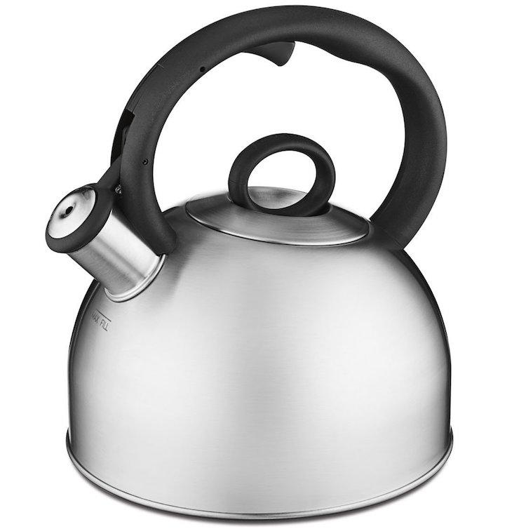 Cuisinart Stainless Steel Tea Kettle