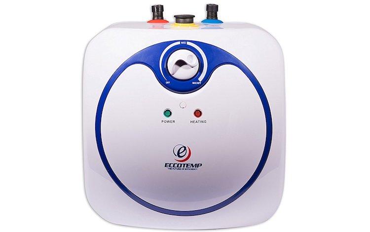 Eccotemp EM Electric 2.5-Gallon Mini Tank Water Heater