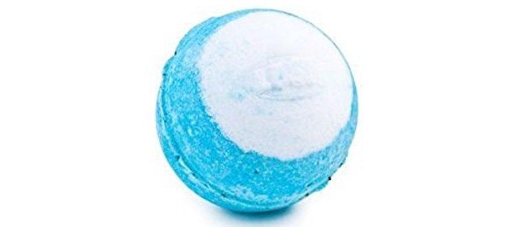 LUSH Big Blue Bath Bomb