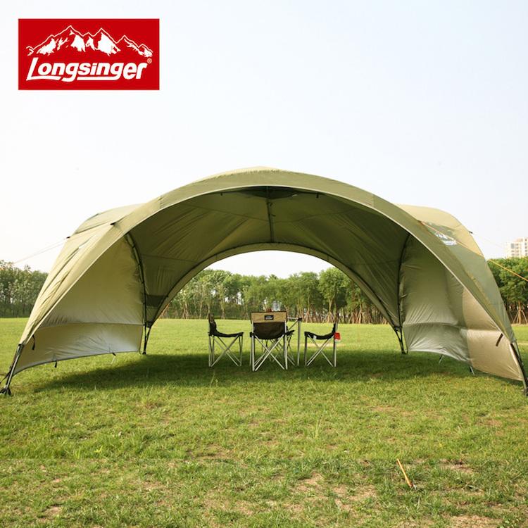 Longsinger Large Camping Tent Canopy