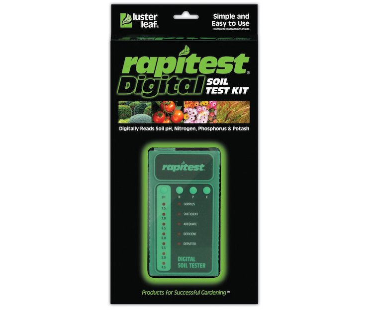 Luster Leaf 1605 Rapitest Testing Kit