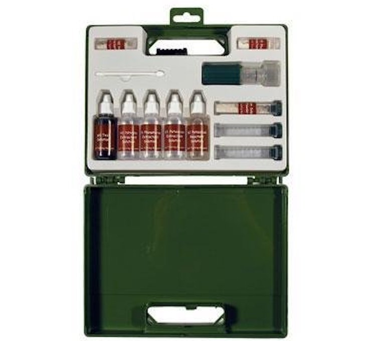 Luster Leaf 1662 Professional Soil Test Kit