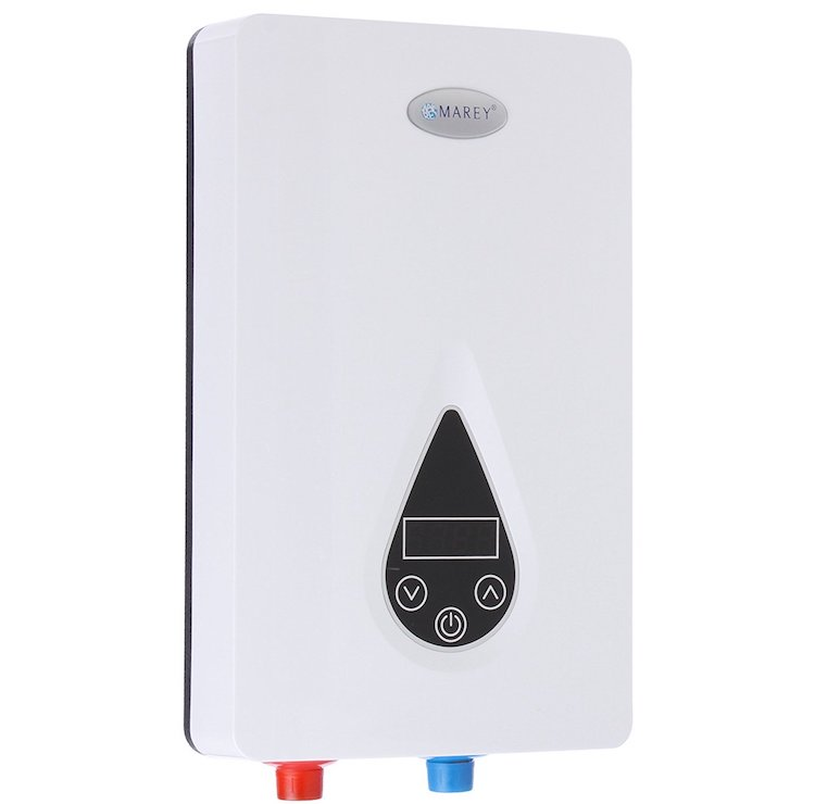 Marey ECO110 Tankless Electric Water Heater