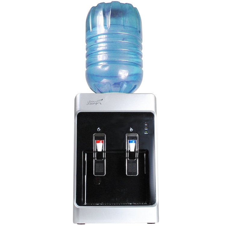 New Age Living Cold & Hot Water Dispenser