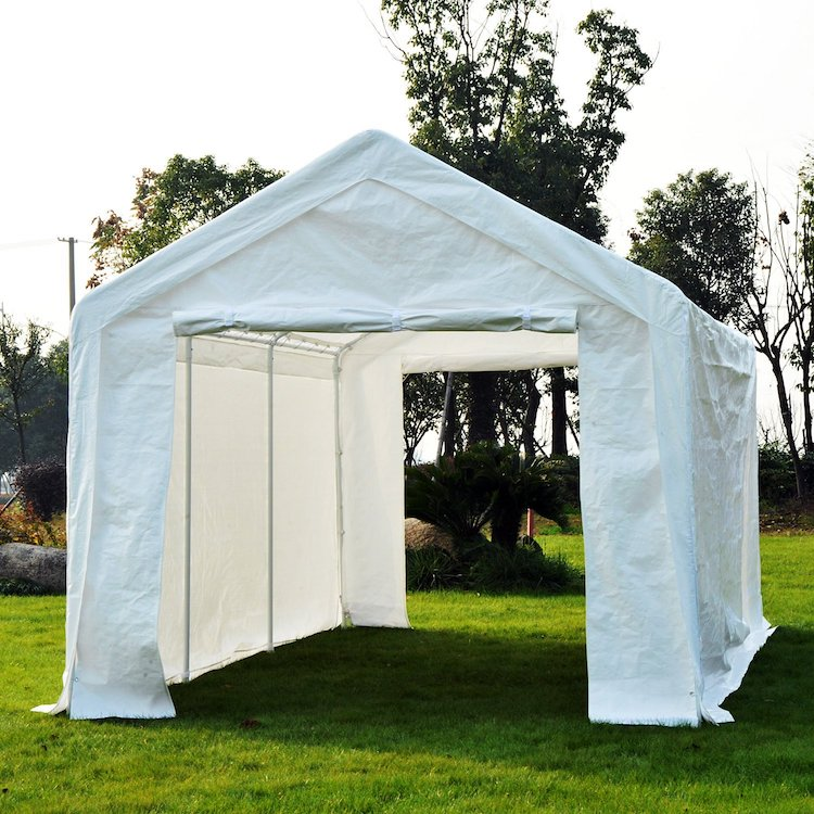 Outsunny 10x20 Multi-Purpose Canopy Tent