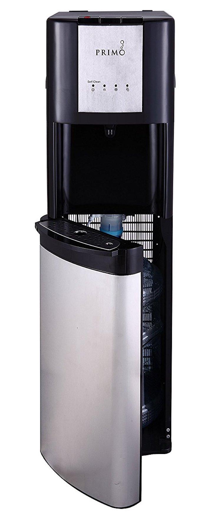 Primo Premium Effortless Bottom Loading Water Dispenser