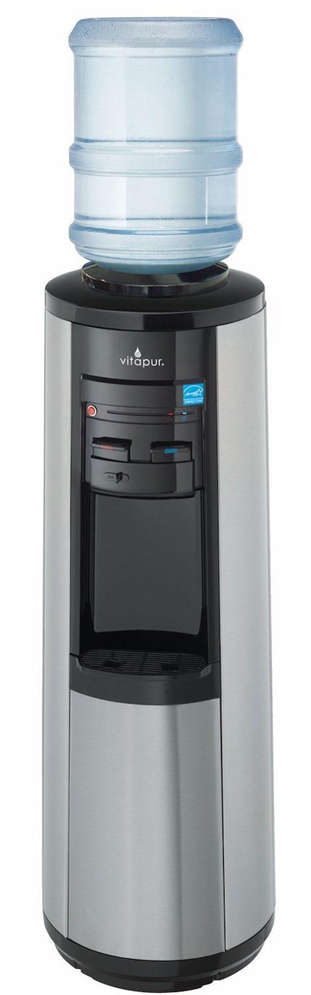 Vitapur Full Size Water Dispenser