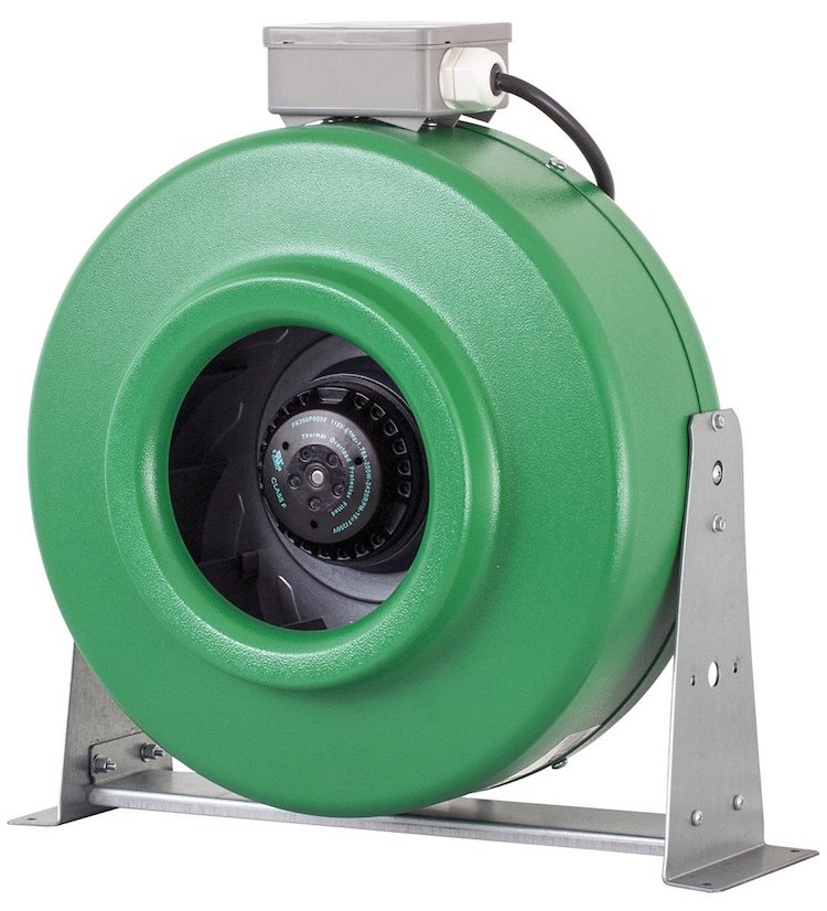 Active Air 720 CFM Inline Fan