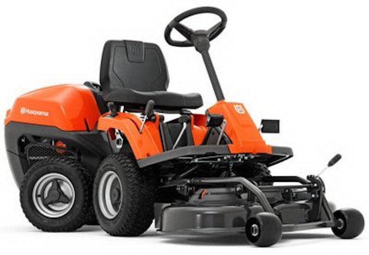 Husqvarna R120S Articulating Riding Mower