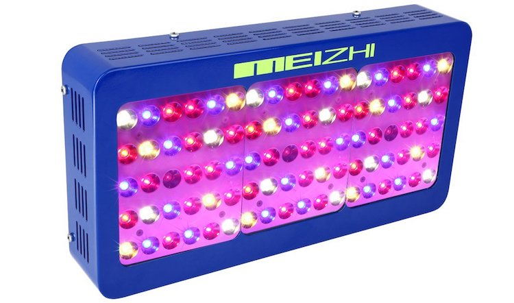 MEIZHI Reflector-Series R450 450W LED Grow Light