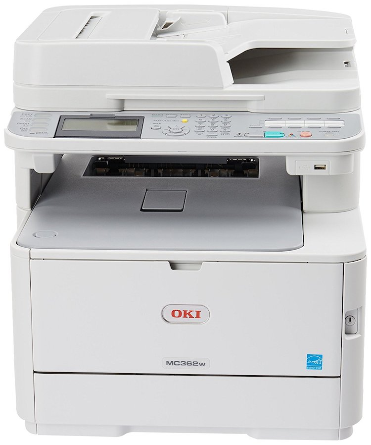 Oki Data MFP Laser Printer