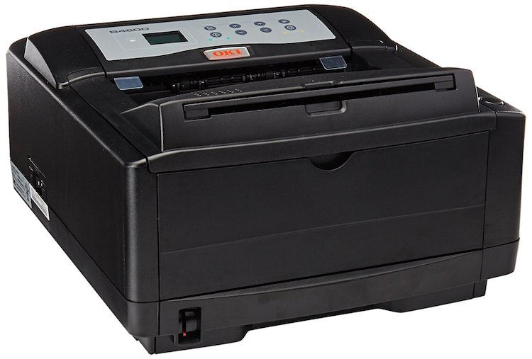 Okidata Digital Mono Laser Printer