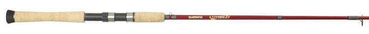Shimano Stimula 2-Piece Spin Rod