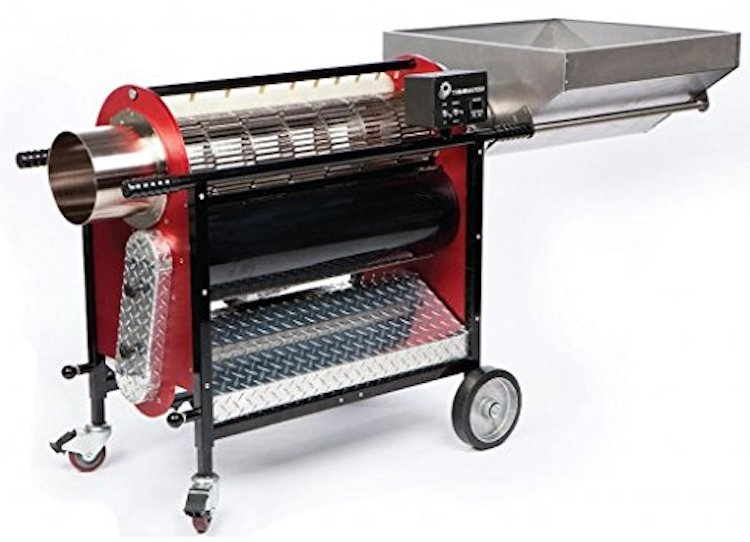 The Triminator - Industrial Trimmer System
