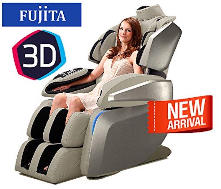 3D Fujita Kn9005 Massage Chair