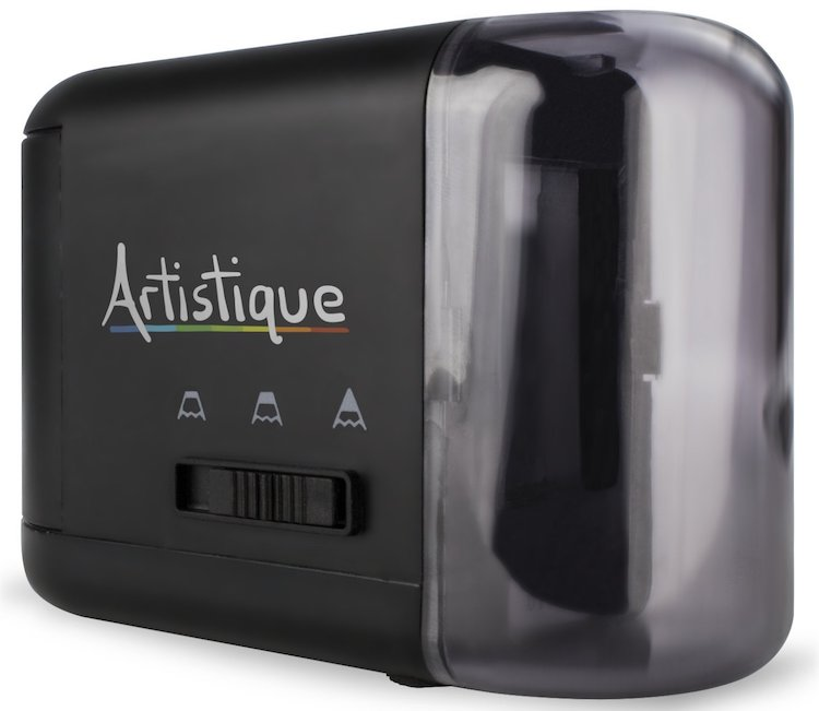Artistique Electric Pencil Sharpener