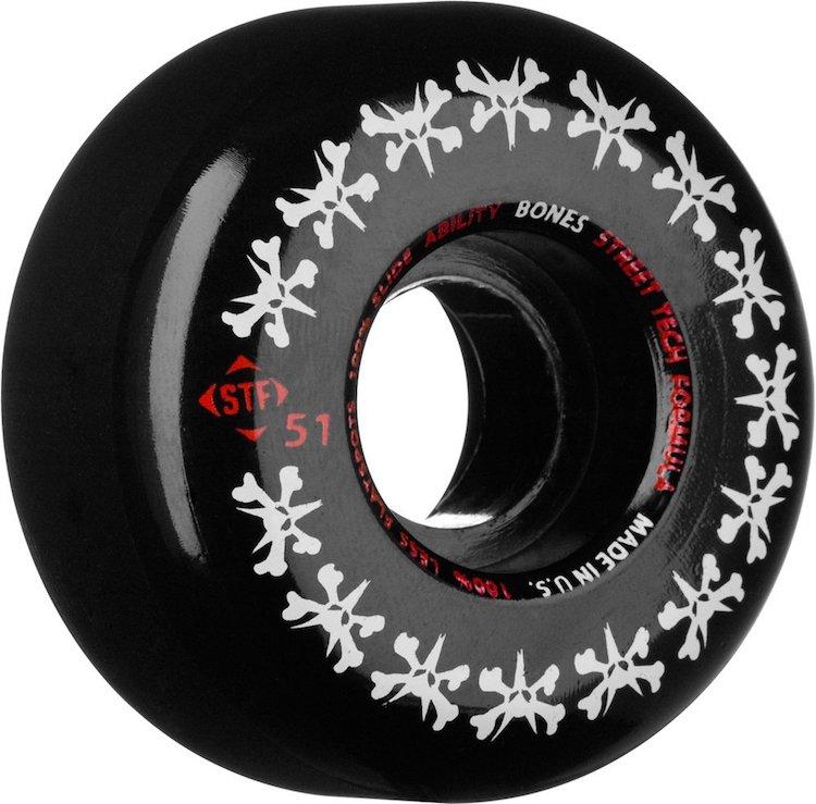 Bones Skateboard Wheels