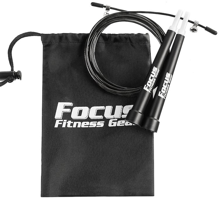 Focus Fitness Gear Jump Rope