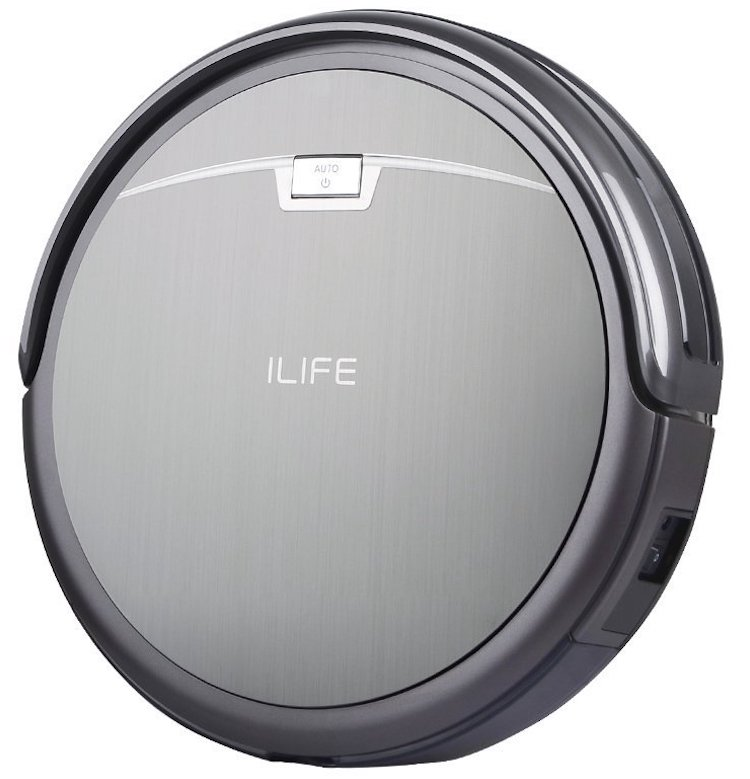 ILIFE A4 Robot Vacuum Cleaner